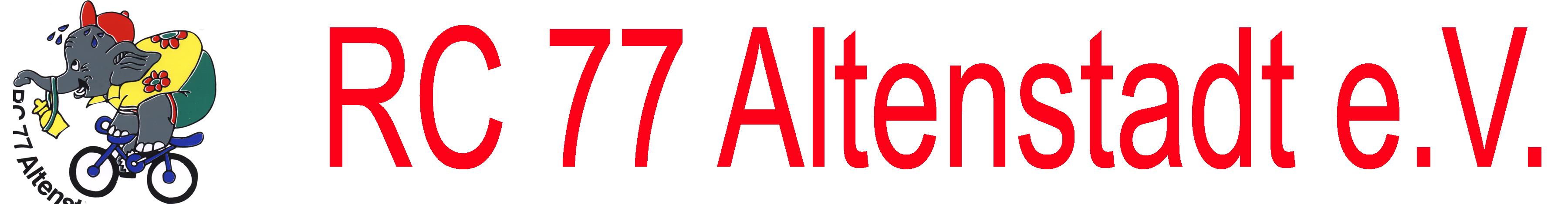 RC77 Altenstadt e.V.